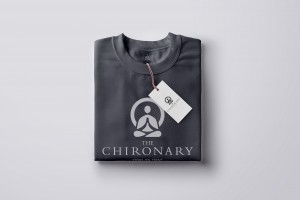 Creative Agency Manchester | Tim Marner | The Chironary Jumper