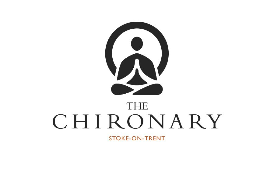 Creative Agency Manchester | Tim Marner | The Chironary Logo