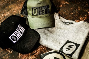 Creative Agency Manchester | Extreme Bean | Grey Snapback Design