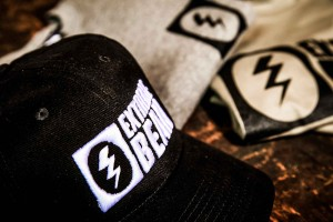 Creative Agency Manchester | Extreme Bean | Snapback Design