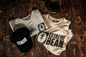 Creative Agency Manchester | Extreme Bean | Apparel