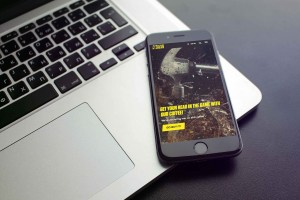 Creative Agency Manchester | Extreme Bean | Mobile App