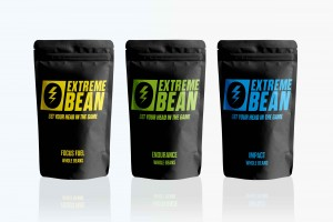 Creative Agency Manchester | Extreme Bean | Coffee Whole Beans