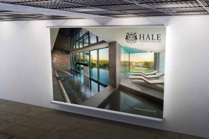 Creative Agency Manchester | Hale Country Club | Billboard