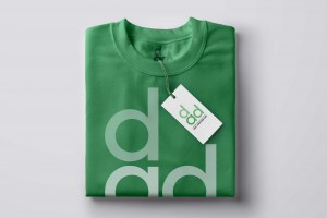 Branding Agency Manchester | Tim Marner | Diet Another Day Jumper
