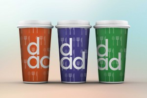 Branding Agency Manchester | Tim Marner | Diet Another Day Cups