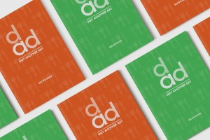Branding Agency Manchester | Tim Marner | Diet Another Day | Recipe Book Covers