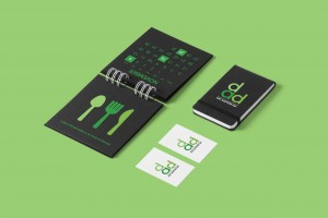 Branding Agency Manchester | Tim Marner | Diet Another Day Calendar