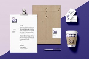 Branding Agency Manchester | Tim Marner | Diet Another Day Stationary