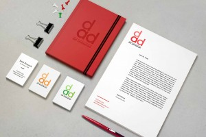 Branding Agency Manchester | Tim Marner | Diet Another Day Letterhead