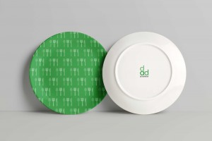 Branding Agency Manchester | Tim Marner | Diet Another Day Plates