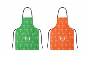 Branding Agency Manchester | Tim Marner | Diet Another Day Apron