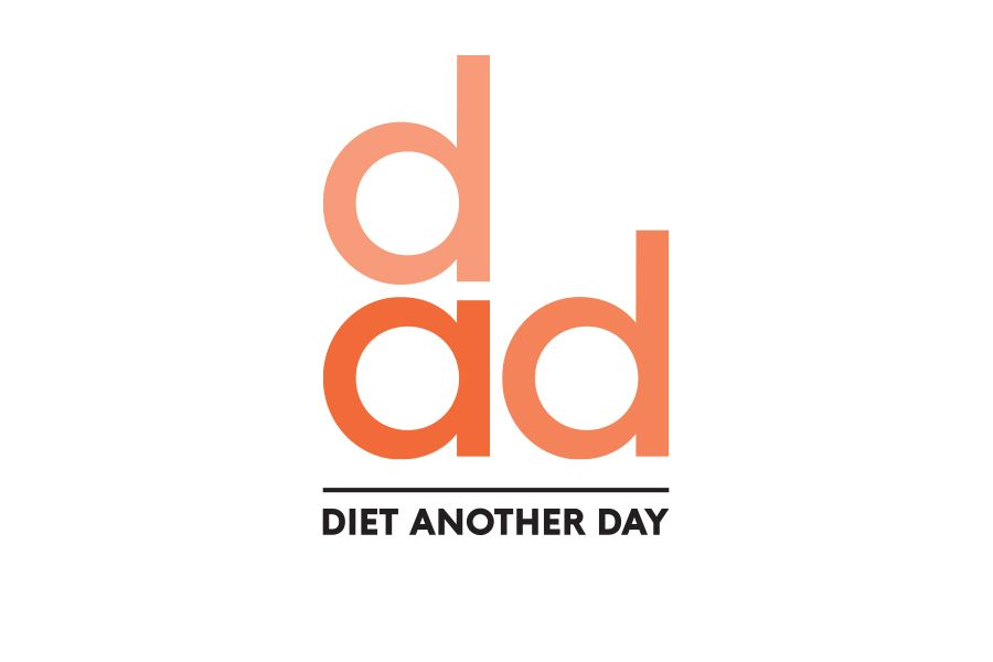 Branding Agency Manchester | Tim Marner | Diet Another Day Logo