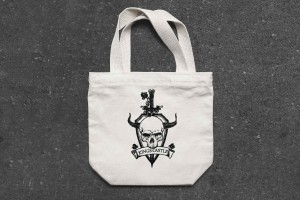Branding Agency Manchester | Tim Marner | Kings Castle Clothing Tote Bag