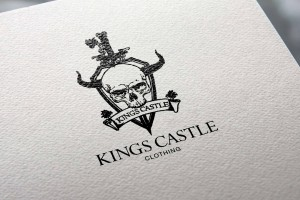 Branding Agency Manchester | Tim Marner | Kings Castle Clothing LH