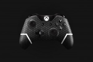 Creative Agency Bolton | Tim Marner | Gamer Network Xbox Pad