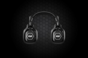Creative Agency Bolton | Tim Marner | Gamer Network Astro Headset