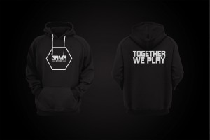 Creative Agency Bolton | Tim Marner | Gamer Network Hoodie