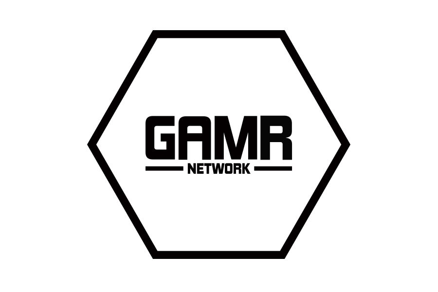 Creative Agency Bolton | Tim Marner | Gamer Network Logo