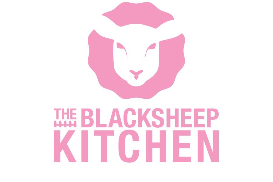 The Blacksheep Kitchen Logo
