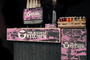 The Blacksheep Kitchen Bar