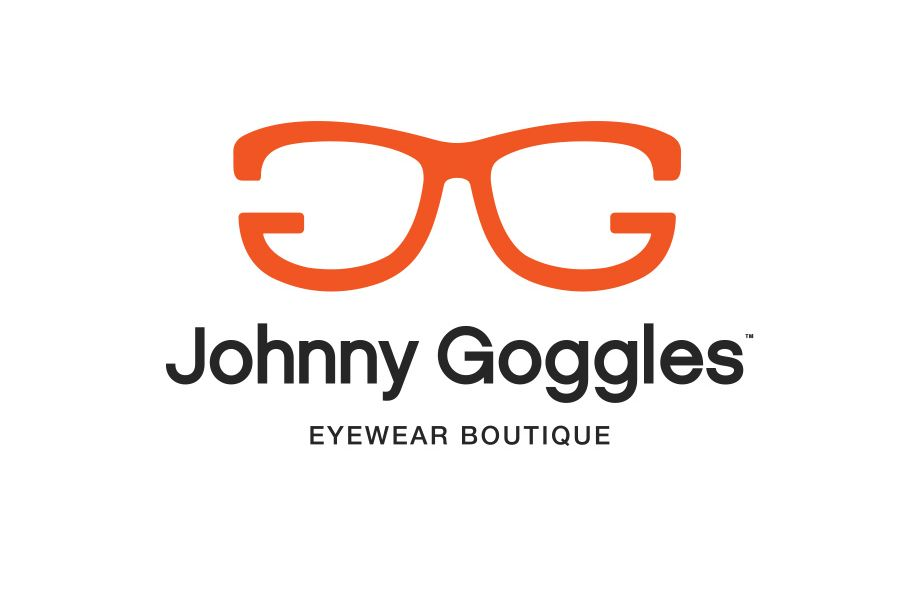 Johnny Goggles Logo