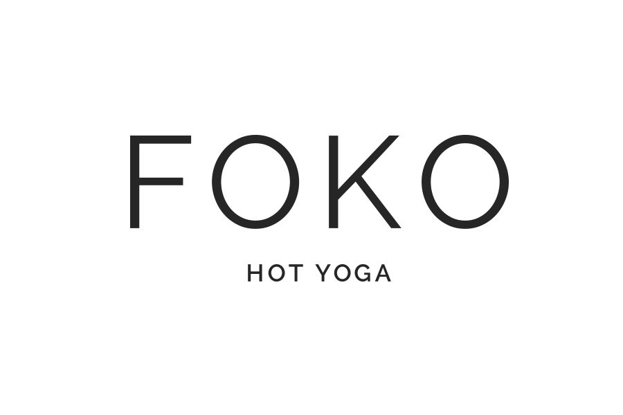 Foko Hot Yoga Logo