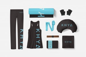 KHYA Yoga Studio Merch