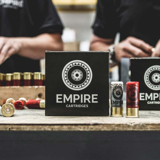 Empire Cartridges Packaging