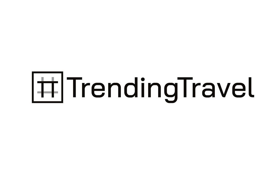 Trending Travel Logo