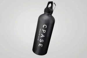 CPASE Health Club Cheshire Branding Agency