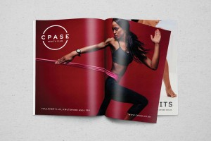CPASE Health Club in Cheshire
