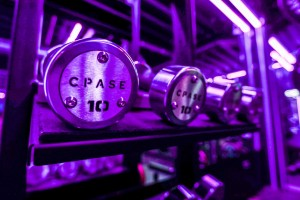 CPASE Health Club Weights