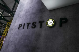 CPASE Health Club PitStop