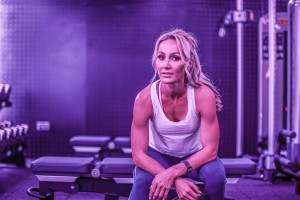 CPASE Health Club Clare Stobart Fitness