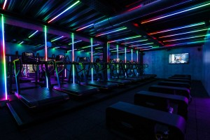 CPASE Health Club Fitness Classes