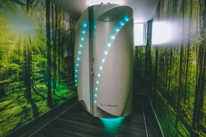 Regen Light Therapy Cpase Health Club